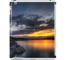 Earth, Air, Fire and Water iPad Case/Skin