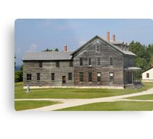 Hotel Fayette State Park 1 Metal Print