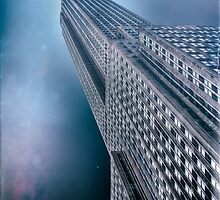 Empire State by Thomas Gehrke