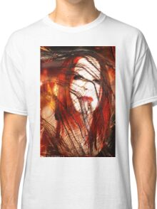 Fire Within Classic T-Shirt