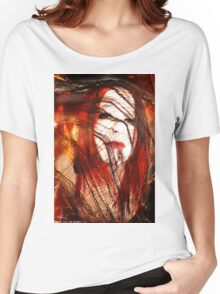 Fire Within Women's Relaxed Fit T-Shirt