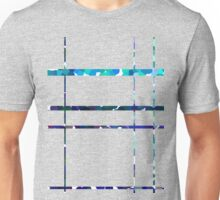 Lines of the soul Unisex T-Shirt