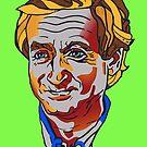 In Memoriam of Robin Williams by sastrod8
