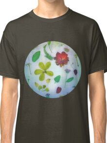 VINTAGE DRIED FLOWERS Classic T-Shirt