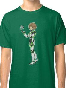 Pidge The Green Paladin Classic T-Shirt