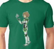 Pidge The Green Paladin Unisex T-Shirt