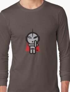 Monoprotic - Ultraman Long Sleeve T-Shirt