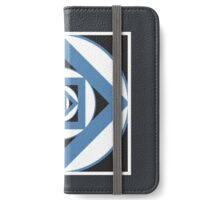 Mandala #2 for good business iPhone Wallet/Case/Skin
