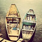 Boats! by MallsD