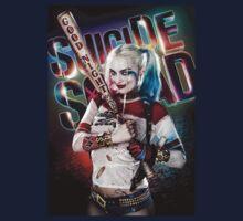 Harley Quinn  Kids Tee