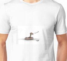 Casper the Cornsnake Unisex T-Shirt