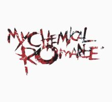 My Chemical Romance Kids Tee