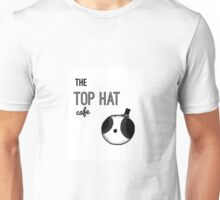 the top hat cafe Unisex T-Shirt