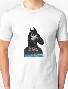 Bojack Horseman Unisex T-Shirt