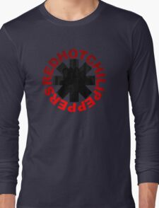Red Hot Chili Peppers Long Sleeve T-Shirt