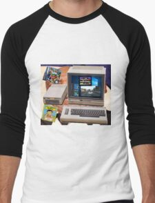 The 2016 C64 Men's Baseball ¾ T-Shirt