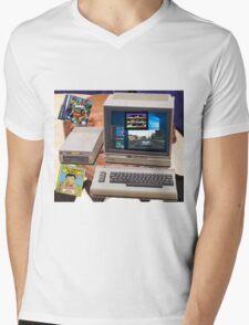 The 2016 C64 Mens V-Neck T-Shirt