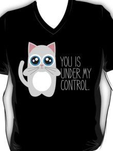 Hypnotic Cat T-Shirt