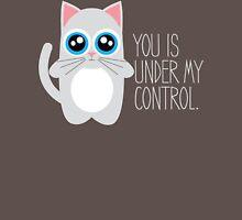 Hypnotic Cat Unisex T-Shirt