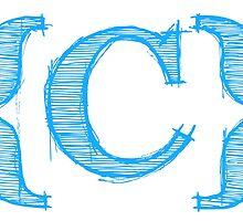 C Programming Logo by hkhlasoe