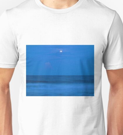 Mystic Moonrise Unisex T-Shirt
