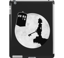 The Key To Another World iPad Case/Skin