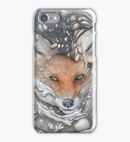 Ruths Fox iPhone Case/Skin