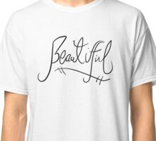 Beautiful Doodle Classic T-Shirt