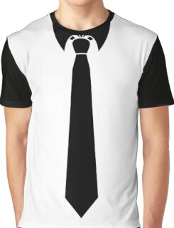 necktie illustration Graphic T-Shirt