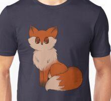 Chibi Fox Unisex T-Shirt