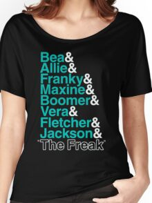 Wentworth Prison Inmates Women's Relaxed Fit T-Shirt