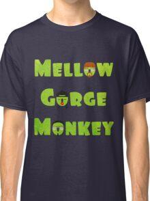 Mellow Gorge Monkey Classic T-Shirt