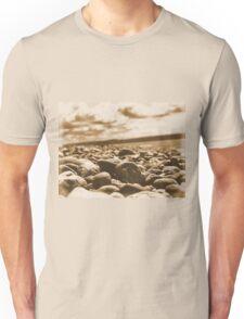 Beach Rocks Unisex T-Shirt