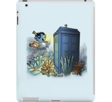 Finding Phonebooth iPad Case/Skin