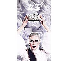 QUEEN - Phi Phi O'Hara Photographic Print