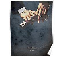 Rôti Poster