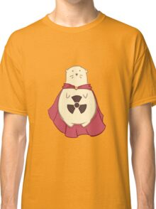 ATOMIC HAMSTER!  Classic T-Shirt