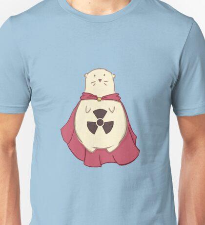 ATOMIC HAMSTER!  Unisex T-Shirt