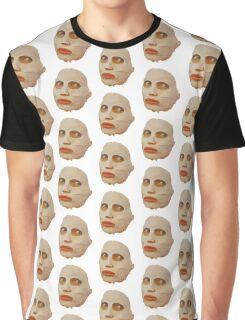 Alyssa Edwards Beauty Mask - Rupaul's Drag Race All Stars 2 Graphic T-Shirt
