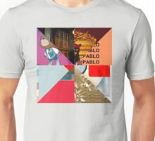 Kanye - All Albums Combined Unisex T-Shirt