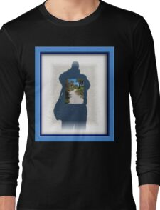 Communing With Nature Long Sleeve T-Shirt