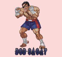 Bob Sagat Kids Clothes