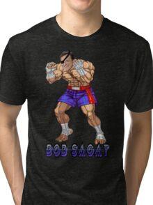 Bob Sagat Tri-blend T-Shirt
