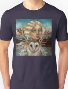 Skye and Finias Unisex T-Shirt