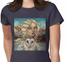 Skye and Finias Womens Fitted T-Shirt