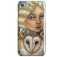 Skye and Finias iPhone Case/Skin