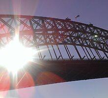 Sydney by Emma-Erin-Rose