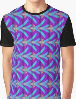 Bluebirds Graphic T-Shirt