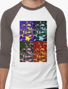 Eclectic Men's Baseball ¾ T-Shirt