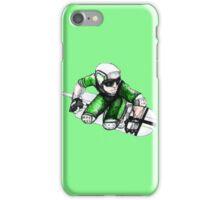 Skycutter iPhone Case/Skin